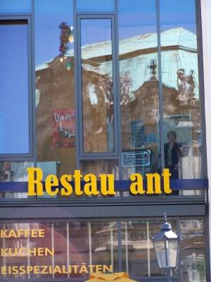 Restaurants in Dresden  / Bild Nr. 170030